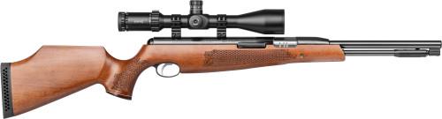 Air Arms TX200 Hunter Carbine Beech RH Stock