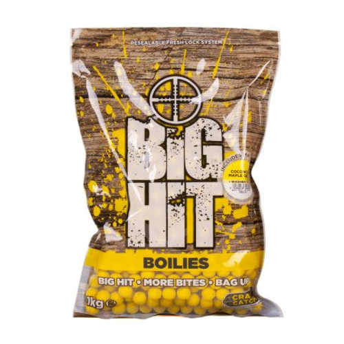 Big Hit Boilies 15mm 1kg