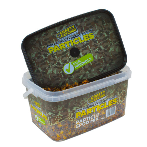 Crafty Catchers Particle Spod Mix 3kg