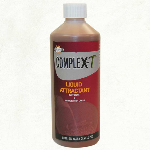 Complex-T Re-Hydration Liquid