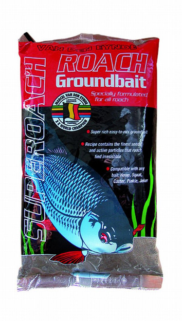 Van Den Eynde Super Roach Groundbait