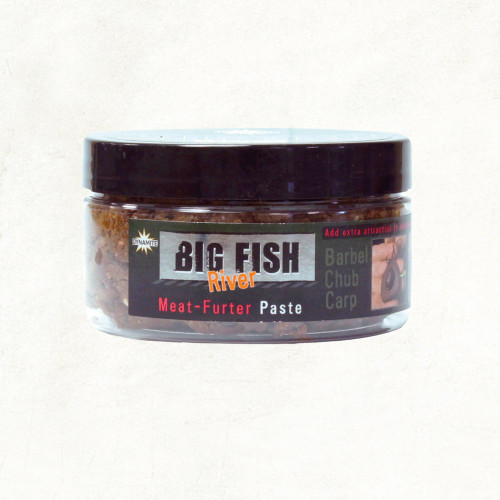 Dynamite Baits Big Fish River Paste Meat-Furter