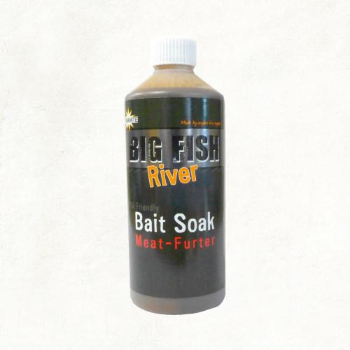 Dynamite Baits Big Fish River Liquid Meat-Furter
