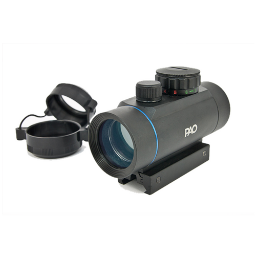 PAO 1x30 Red/Green Dot Sight