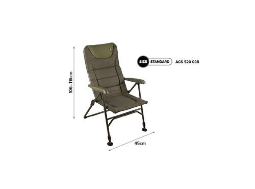 Carp Spirit BLAX Relax chair