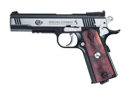Umarex Colt 1911 Special Combat Pistol
