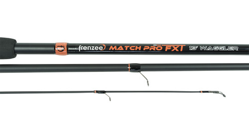 Frenzee Match Pro FXT 13ft Waggler Rod