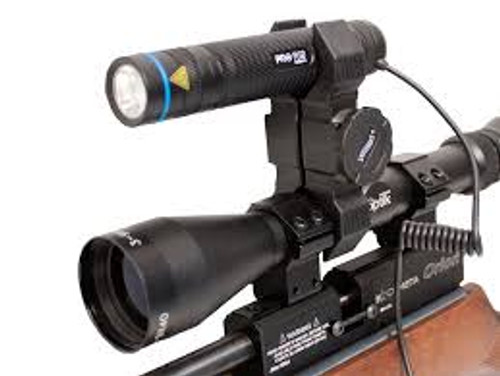 Walther PL60 RS Pro Torch Gunlight Kit