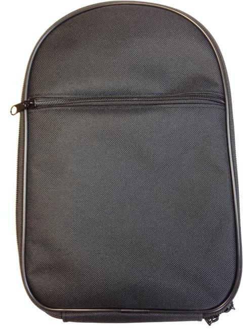 CRAZEDpilot Dual-pouch Headset Bag / Case