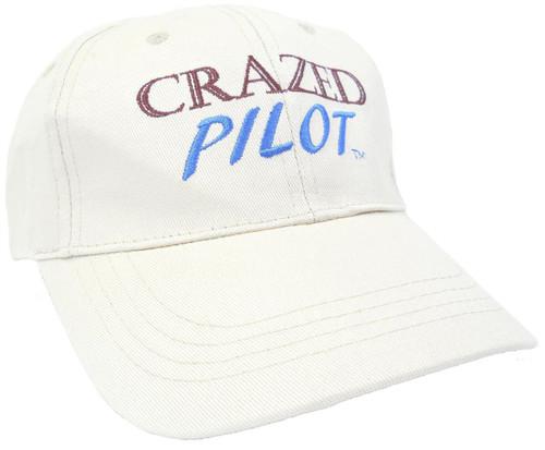 CrazedPilot Hat