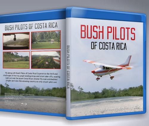 Bush Pilots of Costa Rica