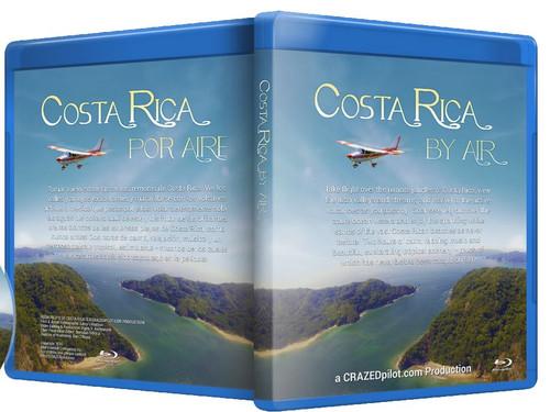 Costa Rica by Air