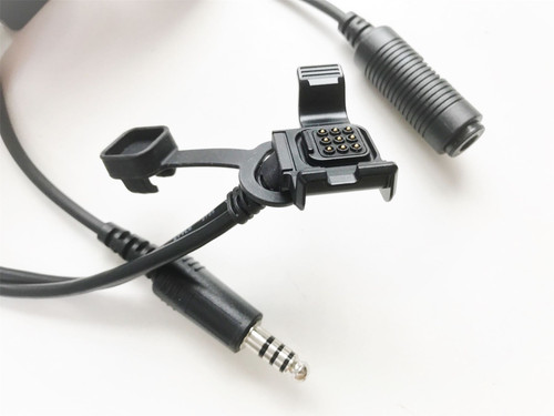 HELICOPTER Recording Cable for GARMIN VIRB X & VIRB XE Cameras