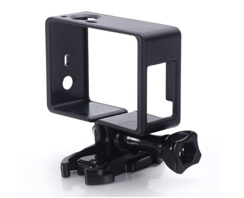 Skeleton Housing Case Shell for GoPro HERO3 and HERO4 Cameras