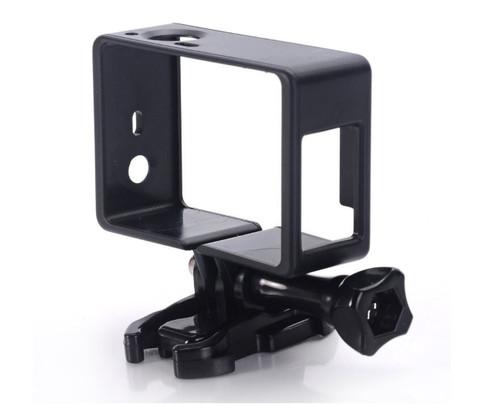 Skeleton Housing Case Shell for GoPro HERO3 and HERO4 Cameras