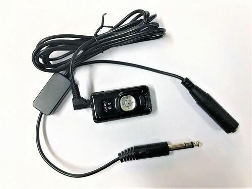 Wireless Aircraft Interface for Garmin VIRB 360 & 360fly 360° 4K Video Cameras