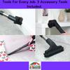 Numatic  Nacecare James PSP180 Vacuum Cleaner