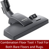 MIELE C3 LE WITH TURBO BRUSH VACUUM CLEANER
