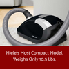 Miele Vacuum Sale.  MIELE COMPACT C1 LIMITED EDITION WITH TURBO BRUSH FOR LOW TO MEDIUM PILE CARPET