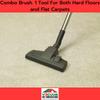 Henry Cordless Vacuum Cleaner HBV160