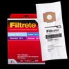 Bags and Parts,Bag and Filters,Paper Bags,EUREKA,67708,67708 Eureka Cv-1 Bag 3M Filtrete Fits Models