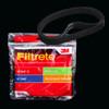 Bags and Parts,Parts and Accessories,Vacuum Belts,DIRT DEVIL,65015,65015 Dirt Devil 15 Vacuum Belt 3M Filtrete