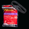 Bags and Parts,Parts and Accessories,Vacuum Belts,HOOVER,64160,64160 Hoover Dirt Devil Wind Tunnel Vacuum Belt 3M Filtrete