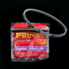 Bags and Parts, Parts and Accessories, Vacuum Belts,64200,64200,64200 Hoover V And 200 Vacuum Belt 3M Filtrete