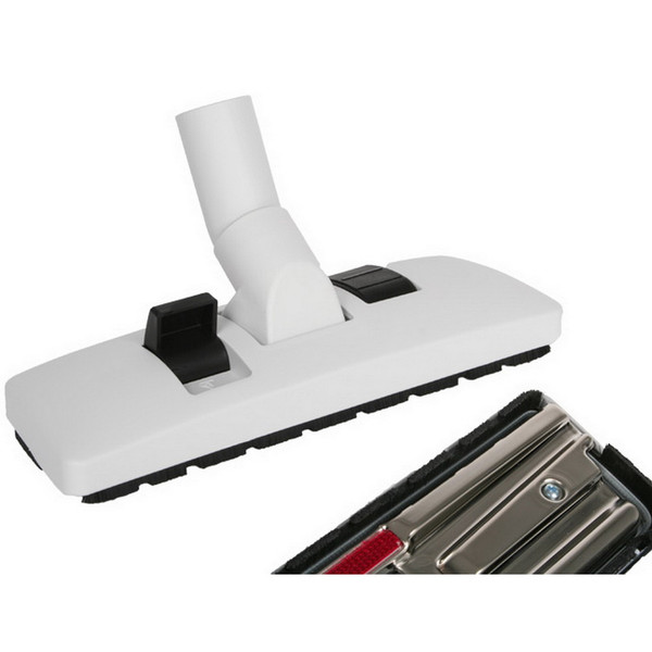 UNIVERSAL COMBO BRUSH FOR CENTRAL VACUUMS