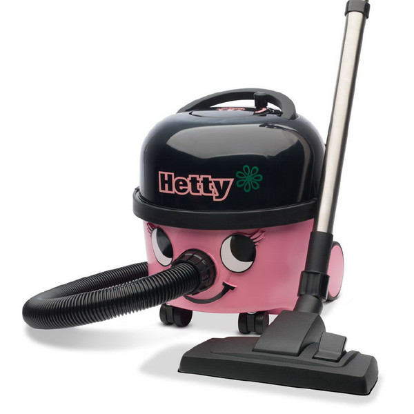 Hetty HVT200 Commercial Vacuum cleaner