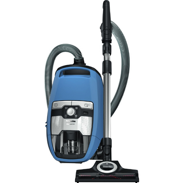 Miele CX1 Blizzard TotalCare Bagless Vacuum Cleaner