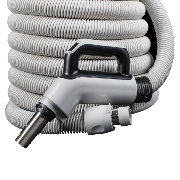 UNIVERSAL 30' CENTRAL VACUUM AIR HOSE
