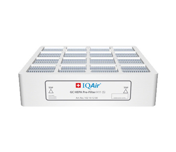 IQAIR GC MULTIGAS HyperHEPA Pre-Filter H11