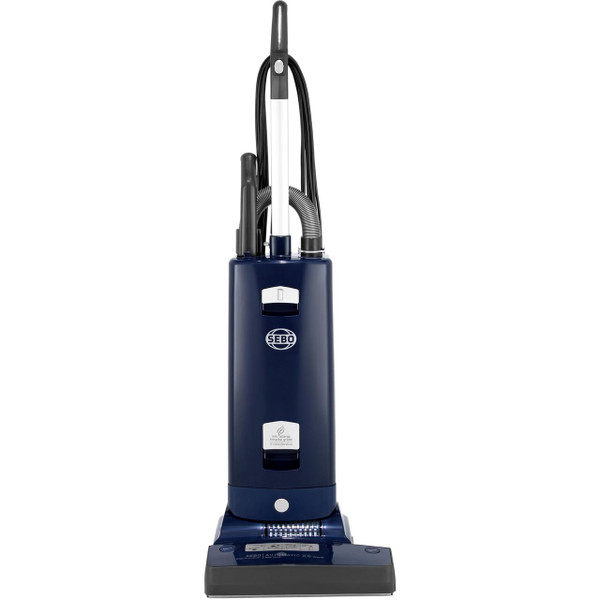SEBO AUTOMATIC X8 COMMERCIAL UPRIGHT VACUUM CLEANER
