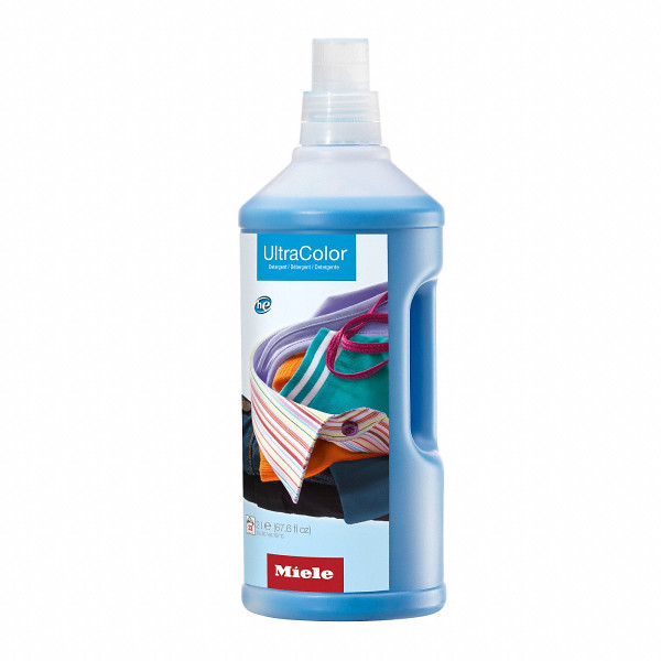 MIELE ULTRA COLOR 2.0 L LIQUID DETERGENT