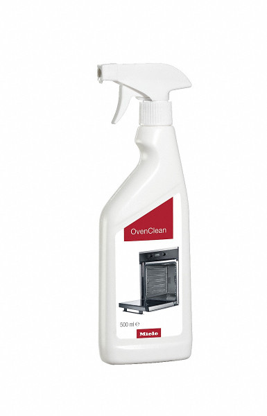 MIELE OVEN CLEANER 500ML