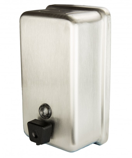 FROST SOAP DISPENSER - WHITE ABS 1.1 L