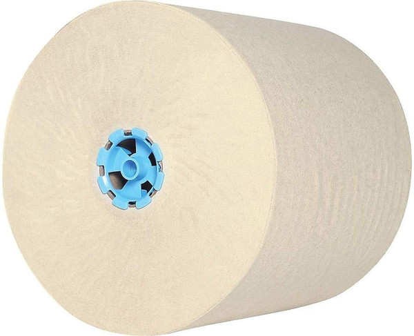 Janitorial and Cleaning Supplies,Cleaning Chemicals,Hand Sanitizer,SCOTT,KCC43959CS,Scott Pro Mocha Hard Roll Towels 6 /Cs