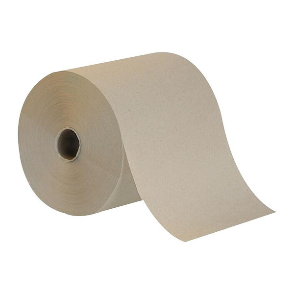 Janitorial and Cleaning Supplies,Disposable Paper,Paper Towel,JUBILEE,CDS1606,Jubilee Roll Paper Towels Natural Cds1606
