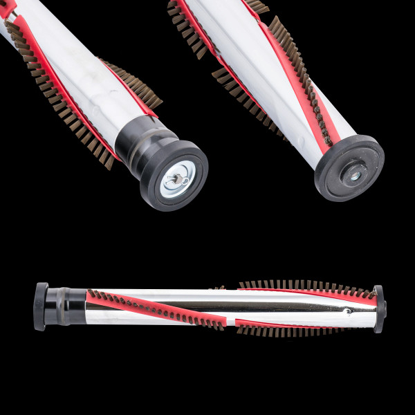"Bag and Parts,Agitator Brush Rolls,RICCAR,XS220,Xs220 Rc0120000 Riccar Simplicity Oem 14"" Metal Agitator"