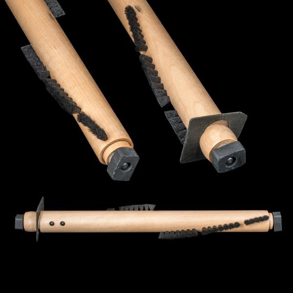 Bag and Parts,Agitator Rollers,Inserts,Rollers,ORECK,XO6330,Xo6330 Oreck Oem Agitator