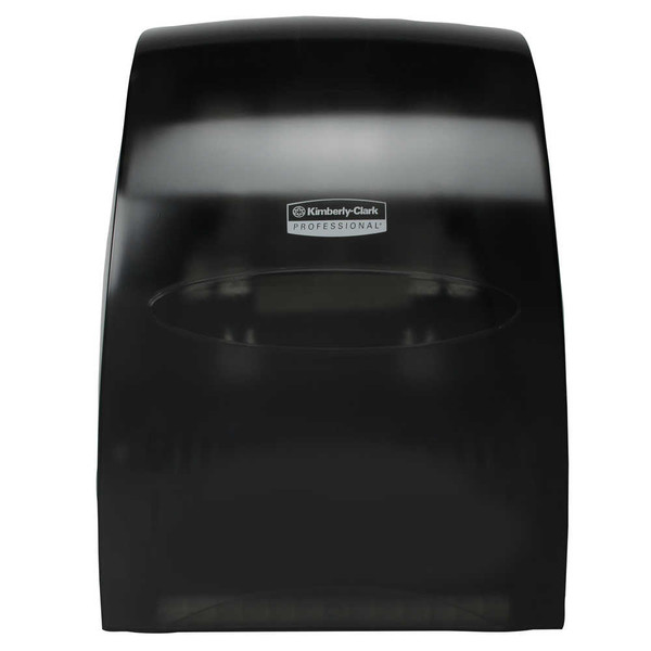 Janitorial and Cleaning Supplies,Dispensers,Paper Dispensers,KIMBERLY-CLARK,KCC09992CS,Kimberly-Clark Professional Electronic Touchless Roll Towel Dispenser 09992