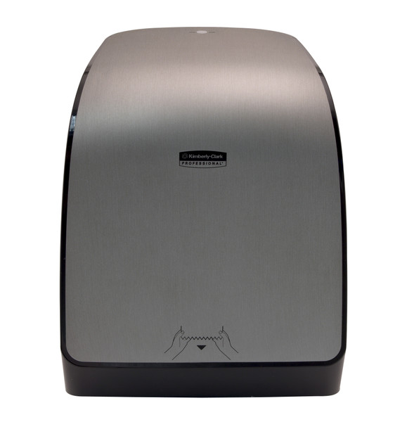 Janitorial and Cleaning Supplies,Dispensers,Paper Dispensers,K-C,KCC29742CS,K-C Professional Mod Ng Electronic Hard Roll Towel Dispenser