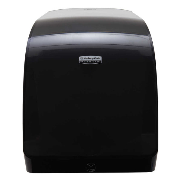 Janitorial and Cleaning Supplies,Dispensers,Paper Dispensers,K-C,KCC34351CS,K-C Professional Mod Ng Electronic Hard Roll Towel Dispenser 34351