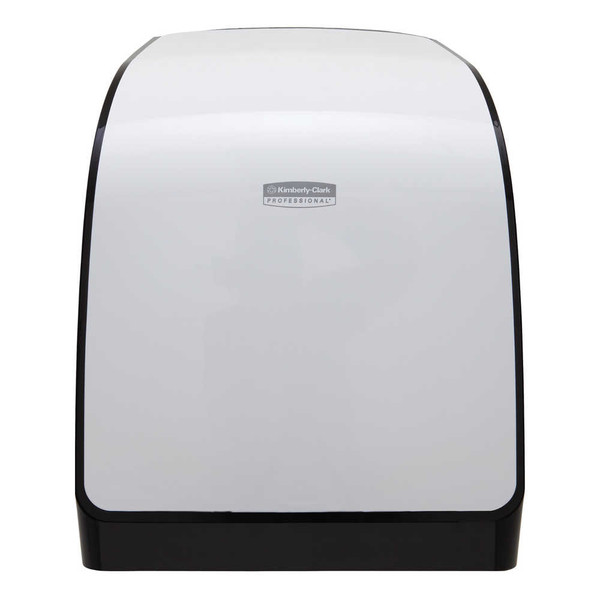 Janitorial and Cleaning Supplies,Dispensers,Paper Dispensers,K-C,KCC34354CS,K-C Professional Mod Ng Electronic Hard Roll Towel Dispenser 34354