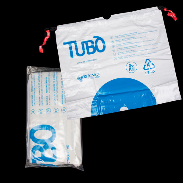 Bags and Parts,Bag and Filters,Paper Bags,TUBO,CM984,Cm984 Dust Bag With Drawstring For Tubo Models