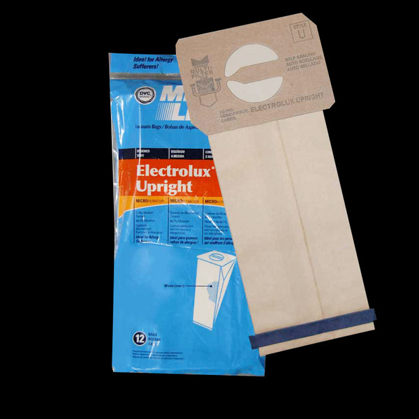 Bags and Parts,Bag and Filters,Paper Bags,ELECROLUX,BA5570,Ba5570 Electrolux Discovery Genesis Paper Bag
