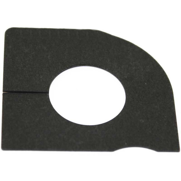 Bags and Parts,Parts and Accessories,Rollers,FILTER QUEEN,FV205,Fv205 Filter Queen Dirt Seal For Belt On Powerbrush