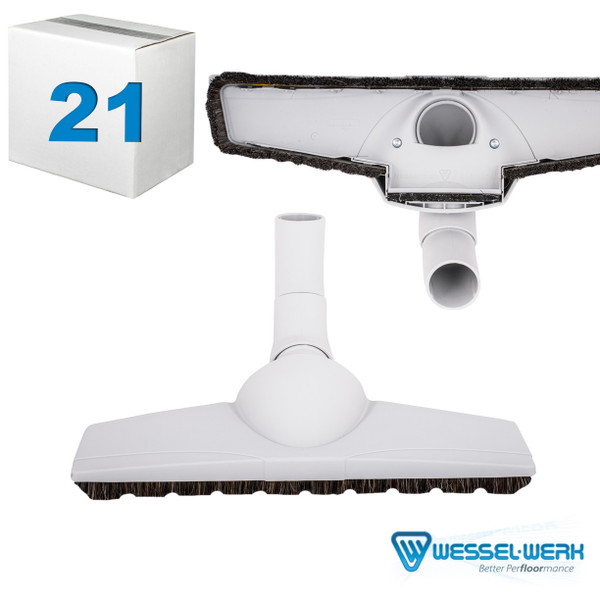 Bags and Parts,Parts and Accessories,Floor Brushes,WESSEL WERK,TF110GCS-21,Tf110Gcs-21 Floor Brush Wessel Werk
