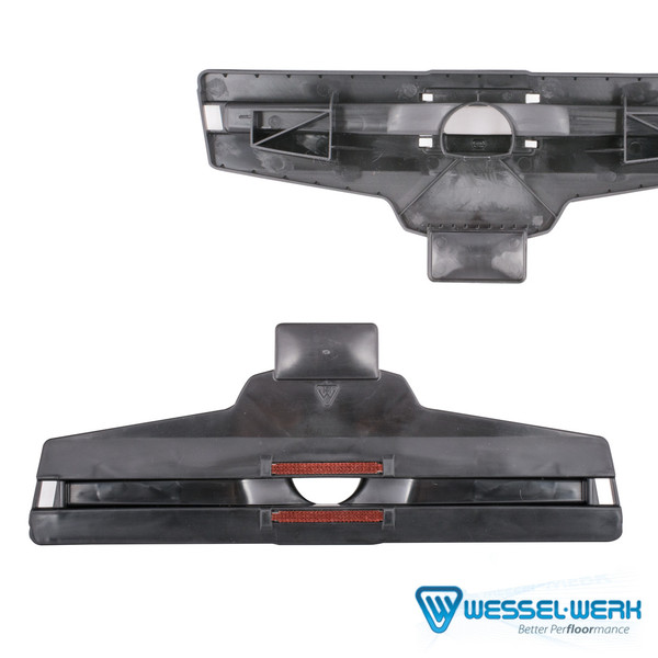 Bags and Parts,Parts and Accessories,Specialty Tools,WESSEL WERK,TR330,Tr330 Wessel Werk Carpet Attachment